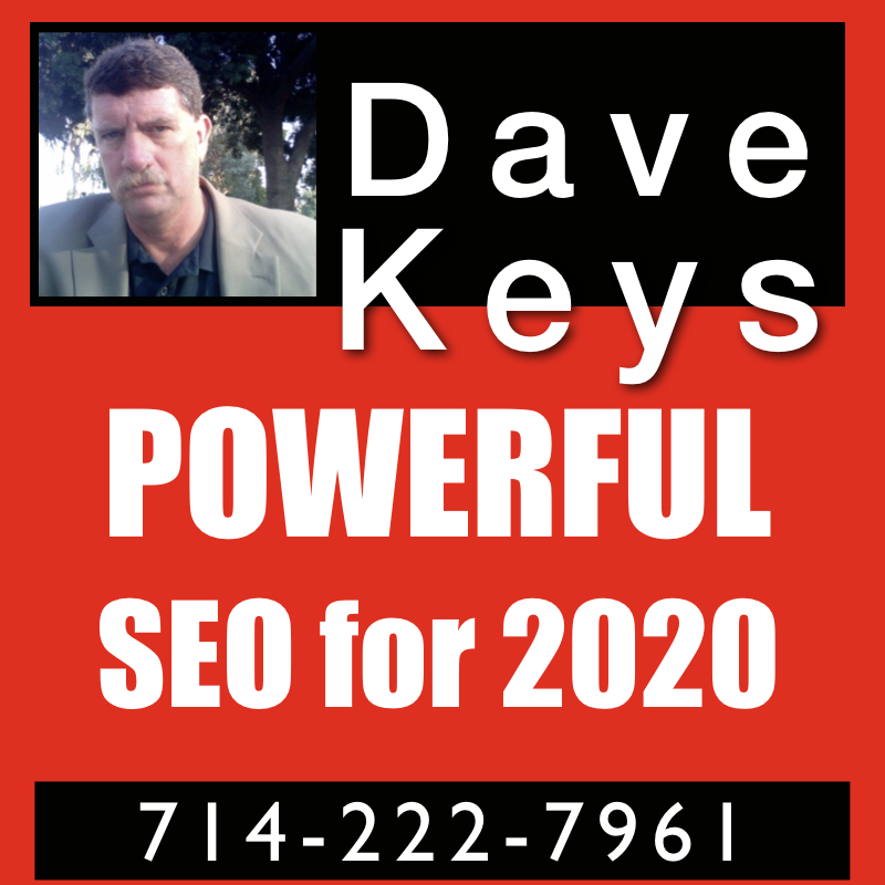 SEO Expert Makes You Online Profits